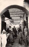 OUJDA - Dans Les Souks - Maroc
