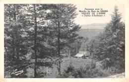 """Paysage Vers Le Moulin Du Bois De HARRE - Vallée De L'Aisne - """"Joyau D'Ardenne"""" - Manhay"""