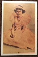 Princess Elizabeth, Coronation Calender, 1937. The Nostalgia Postcard Collectors Club, Yesterdays Britain 1890s-1950s - Royal Families