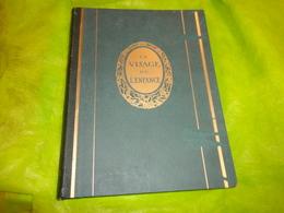 2 Tomes -le Visage De L'enfance-1937-allaitement-scoutisme-puericulture A Travers Les Ages Etc....preface P Hazard - Encyclopaedia