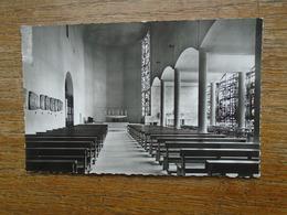 Lèves , Intérieur De L'église - Lèves