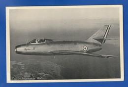 Lieutenant Camerman Et Son Avion (PETITS DEFAUTS TTB TENUE) Ww1663 - 1946-....: Moderne