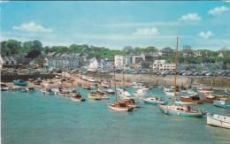 SAUNDERSFOOT HARBOUR - Pembrokeshire