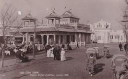 FRANCO BRITISH EXHIBITION 1908 -INDO CHINA PALACE - Exhibitions