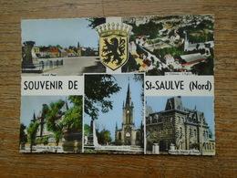 Saint-saulve , Multi-vues - France