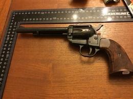 Pistolet Climlx Reck  Pour Deco - Decorative Weapons