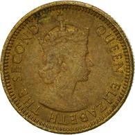 Monnaie, Hong Kong, Elizabeth II, 5 Cents, 1978, TTB, Nickel-brass, KM:29.3 - Hong Kong