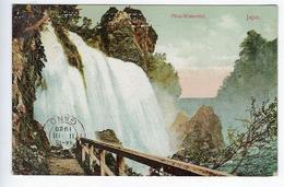 CPA Bosnie Herzegovine Jajce Pliva Wasserfall - Bosnie-Herzegovine