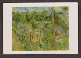 Landscape At L'Estaque By Paul Cezanne - Unused - Paintings