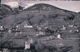 Unterbäch Und Sein Skigebiet (18024) - VS Valais