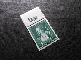 D.R.Mi 700*MLH - OR - 1939 - Mi 7,00 € - Germany