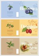 H01 Croatia 2018 Croatian Flora Booklet MNH Postfrisch - Kroatien