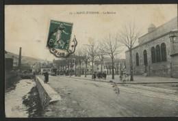 42 SAINT ETIENNE - La Rivière - Saint Etienne