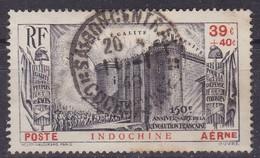 Indochine, PA, Yvert N° 16 Oblitéré - Indochine (1889-1945)