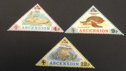 Ascension   - MH* -  1973 - # 170/172 - Ascension