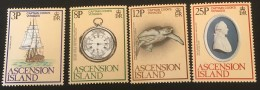 Ascension   - MH* -  1979 - #  235/238 - Ascension