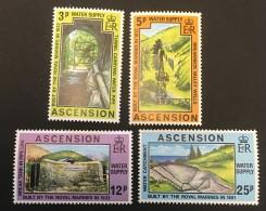 Ascension   - MH* -  1977 - #  221/224 - Ascension