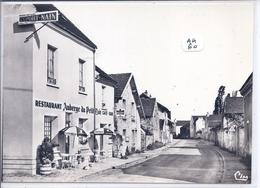 VARREDDES- L AUBERGE DU PETIT NAIN- RUE D ORSAY- CIM AC 771911 - Other Municipalities