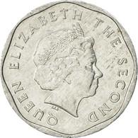 Monnaie, Etats Des Caraibes Orientales, Elizabeth II, Cent, 2004, British Royal - East Caribbean States