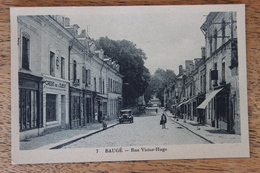 BAUGE (49) - RUE VICTOR HUGO - Other Municipalities