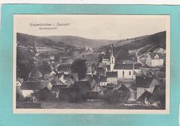 Old Postcard Of Heigenbrucken,Aschaffenburg, Unterfranken, Bayern, Germany,,K5. - Aschaffenburg