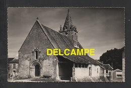DD / 86 VIENNE / ANTIGNY / L' EGLISE ( XIII° Et XIV° S. ) - France