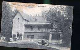 BAR SUR SEINE - Bar-sur-Seine