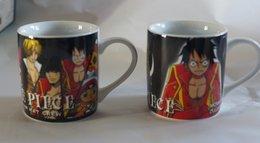 One Piece : 2 Mugs - Cups