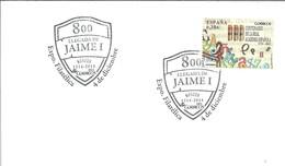 MATASELLOS 2014 MONZON  JAIME I - 1931-Hoy: 2ª República - ... Juan Carlos I