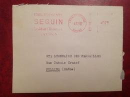 Lyon Seguin - EMA (Printer Machine)