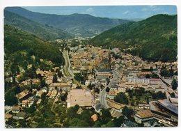 THANN--1977--Vue Générale Aérienne De La Vallée De La Thur  --timbre --cachet - Thann