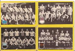 FOOTBALL-CLUBS PARIS- ANDERLECHT - WOLVERHAMPTON- STADE FRANCE 194/ D4 - Voetbal