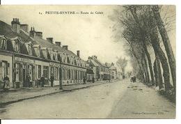 59 - PETITE SYNTHE / ROUTE DE CALAIS - Other Municipalities