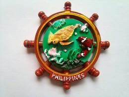 Ships Wheel. Marine Life - Tourisme