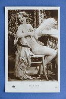 Cartolina Cinema Attrice Billie Dove - Anni '20 - Cartoline