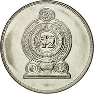 Monnaie, Sri Lanka, Rupee, 2004, SUP, Nickel Clad Steel, KM:136a - Sri Lanka