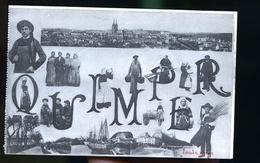 QUIMPER TOP CARTE - Quimper