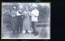 HENIN LIETARD 1922 PHOTO - France