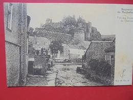Rochefort :Château  (R215) Petit Trou ! - Rochefort