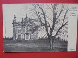 Wanlin :Le Château (W18) - Houyet