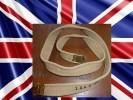 Bretelle Toile LEE ENFIELD N°4 MK1 Ou FN FAL, 113 Cms ( SNIPER GB MILITARIA WW2 - Armes Neutralisées