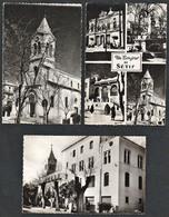 SETIF (Algérie) Bon Lot De 3 Cartes 1 Oblitérée Et 2 écrites Au Verso - Setif