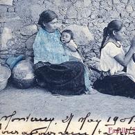 Carte Postale Mexique Mexico Monterrey 1901 Anvers Belgique - Mexico
