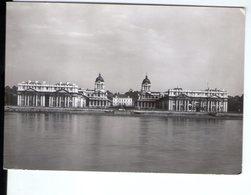 U3214 Postcard 1960 ROYAL NAVAL COLLEGE, GREENWICH - Altri