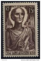 N° 318 - X X - ( C 205 ) - Algerien (1924-1962)