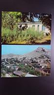 Nagorno-Karabakh Republic - Old Postcard Azerbaijan Vc Armenia - 2 PCs Lot -  - SHUSHA 1970s - Unclassified
