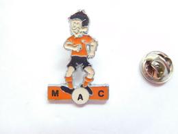 Beau Pin's , Football , MAC , MONTDIDIER ATHLETIC CLUB ?? - Football