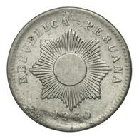 Monnaie, Pérou, Centavo, 1960, Lima, TTB, Zinc, KM:227 - Pérou
