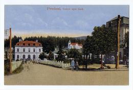 Ak PC Postcard PREDEAL Gara 1918 Beschriftet Aber Postalisch Nicht Gelaufen - Romania
