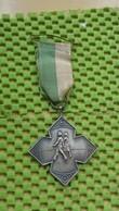Medaille -Kring Twentetochten (KTT) Ootmarsum 1959  Foto  !!! ) - Netherland